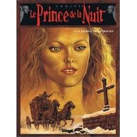 Le prince de la Nuit : 04. Le journal de Maximilien