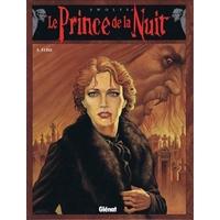 Le prince de la Nuit : 05. Elise