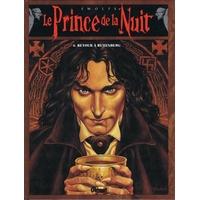 Le prince de la Nuit : 06. Retour à Ruhenberg