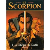 Le Scorpion : 01. La marque du diable