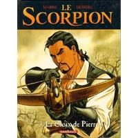 Le Scorpion : 03. La croix de Pierre