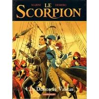 Le Scorpion : 04. Le Démon au Vatican
