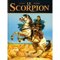 Le Scorpion : 05. La vallée sacrée