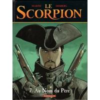 Le Scorpion : 07. Au nom du Père