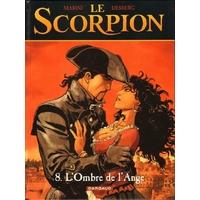 Le Scorpion : 08. L'ombre de l'Ange