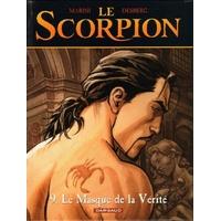 Le Scorpion : 09. Le Masque de la Vérité