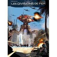 Les divisions de fer: 02. Pacific invasion