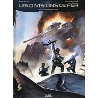 Les divisions de fer: 03. Operation rebalance