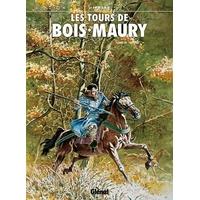 Les tours de Bois-Maury : 10. Olivier