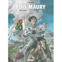 Les tours de Bois-Maury : 11. Assunta