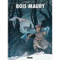 Les tours de Bois-Maury : 13. Dulle Griet