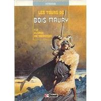 Les tours de Bois-Maury : 2. Eloïse de Montgri
