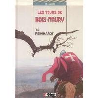 Les tours de Bois-Maury : 4. Reinhardt