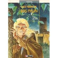 Les tours de Bois-Maury : 5. Alda