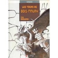 Les tours de Bois-Maury : 6. Sigurd