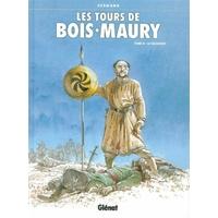Les tours de Bois-Maury : 8. Le seldjouki