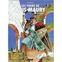 Les tours de Bois-Maury : 9.  Khaled