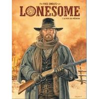 Lonesome : 1. La piste du prêcheur