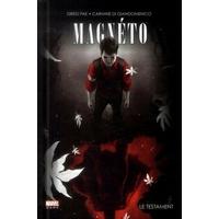 Magnéto - Le Testament