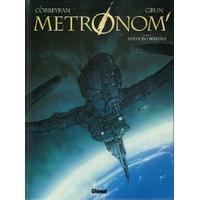 Metronom' : 02. Station orbitale