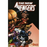 New Avengers (The) : 1. Chaos
