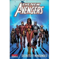 New Avengers (The) : 2. Secrets et mensonges