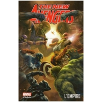 New Avengers (The) : 5. L'empire