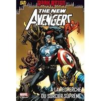 New Avengers (The) : 6. À la recherche du Sorcier Suprême