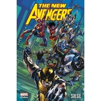 New Avengers (The) : 7. Siège