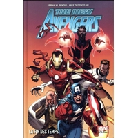New Avengers (The) (Panini) (Vol.2) : 3. La fin des temps