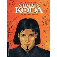 Niklos Koda : 02. Le Dieu des chacals