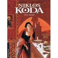 Niklos Koda : 03. 'Inch Allah'