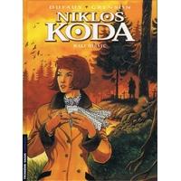 Niklos Koda : 05. Hali Mirvic