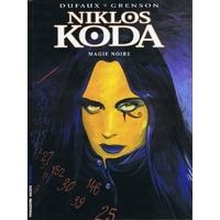 Niklos Koda : 06. Magie Noire