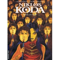 Niklos Koda : 07. Magie Blanche
