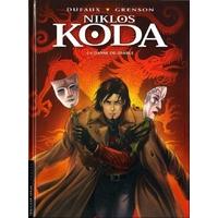 Niklos Koda : 11. La danse du diable