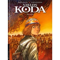 Niklos Koda : 13. No Song