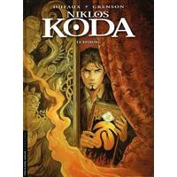 Niklos Koda : 14. Le Spiborg
