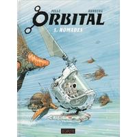 Orbital : 03. Nomades