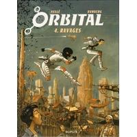 Orbital : 04. Ravages