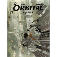 Orbital : 05. Justice
