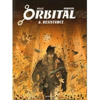 Orbital : 06. Résistance