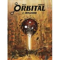 Orbital : 07. Implosion