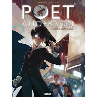 Poet Anderson - Le Marcheur de rêves