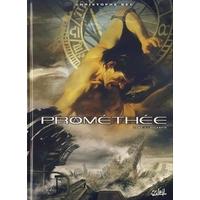 Prométhée : 01. Atlantis