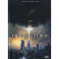 Prométhée : 02. Blue beam project
