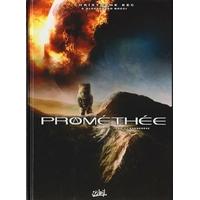 Prométhée : 03. Exogénèse