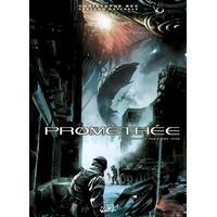 Prométhée : 11. Le Treizième Jour