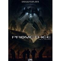 Prométhée : 12. Providence