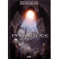 Prométhée : 13. Contacts